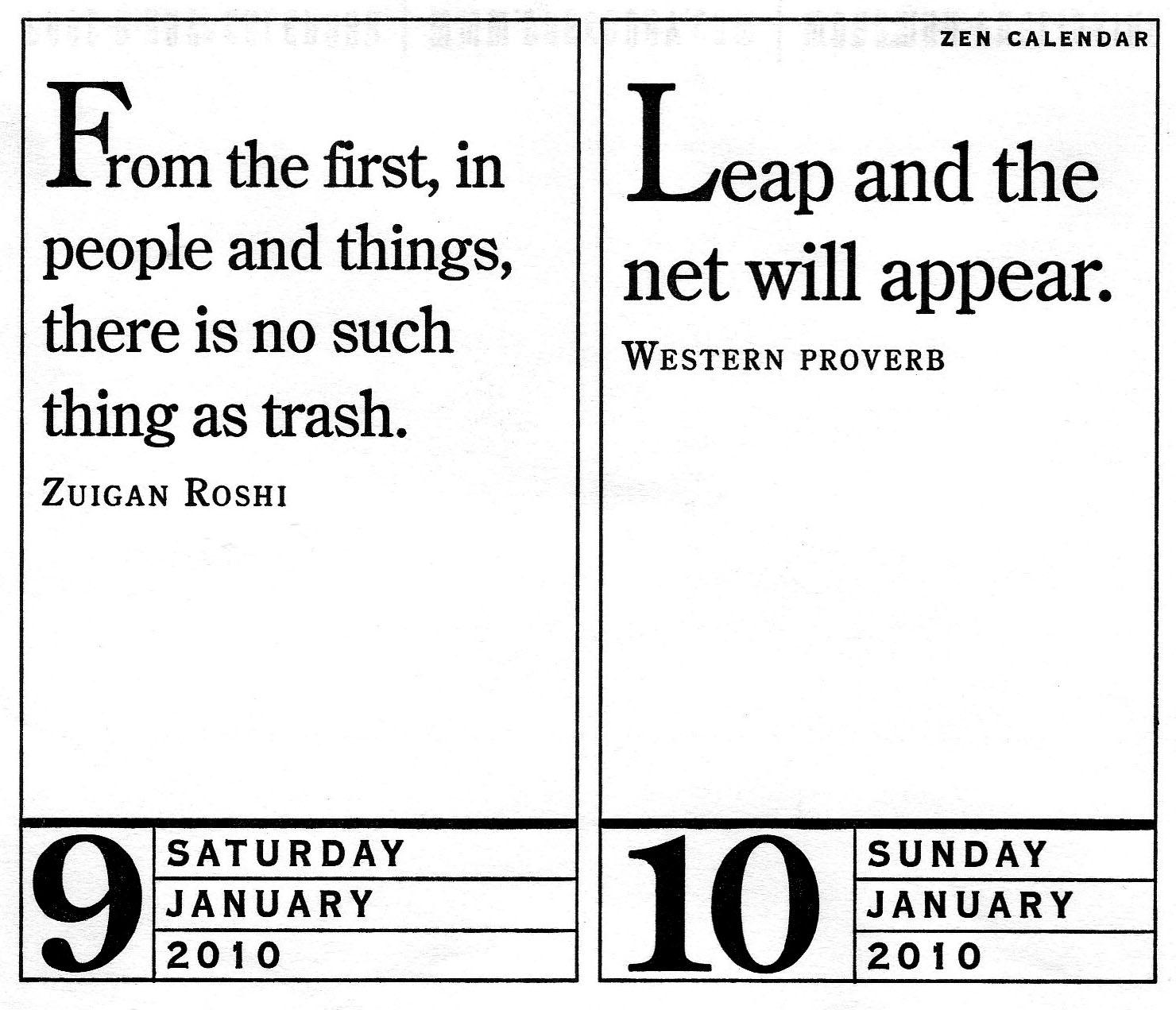 Love Zen Quotes