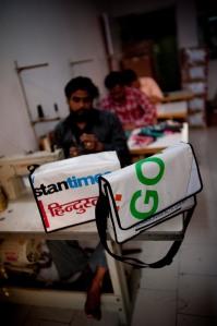 Shahrukh messenger bags