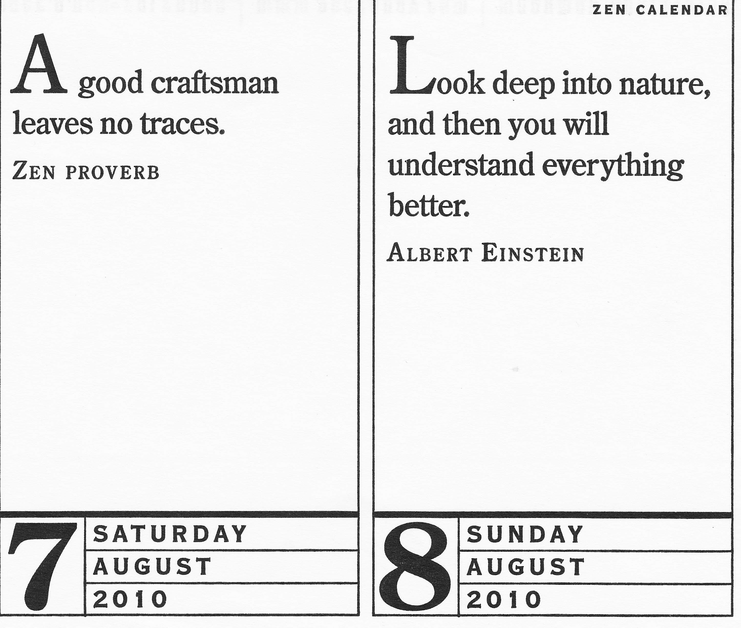 Quotes Zen Zen Quotes